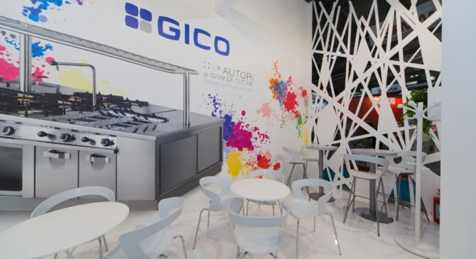 GICO – HOST