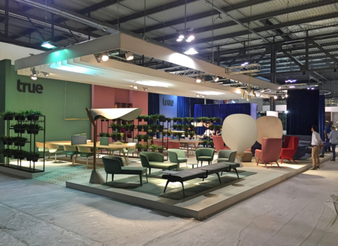 TRUE DESIGN – SALONE DEL MOBILE